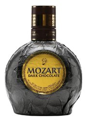 Mozart Dark chocolate 1l