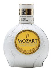 Mozart White chocolate cream 1l