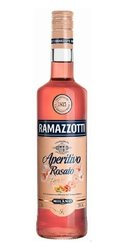 Aperitivo rosato Ramazzotti   0.7l