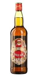 Hutchisons Ginger wine  0.7l