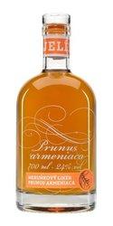 Prémiový Apricot likér  0.7l