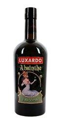 Absinth Fata Verde Luxardo  0.7l