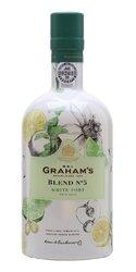 Grahams blend no.5  0.75l
