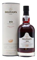 Grahams 10y  0.75l