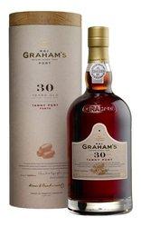 Grahams 30y  0.75l