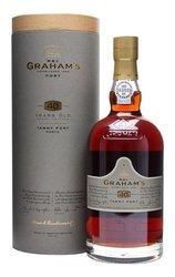 Grahams 40y  0.75l