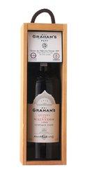 Grahams Quinta dos Malvedos vintage 2015  0.75l