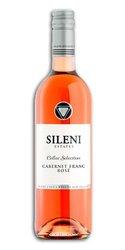 Cabernet Franc rosé Cellar Selection Sileni  0.75l