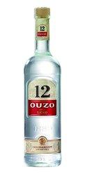 Ouzo 12 Original  1l