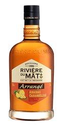 Riviere du Mat Arrange Ananas Caramelisé  0.7l