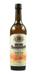 Henri Bardouin Pastis  0.7l