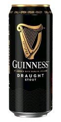 Guinness Draught DIB  TIN 0.5l
