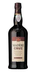 Cruz Madeira fine rich  0.75l