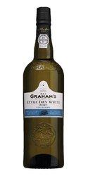Grahams Extra dry white      0.75l