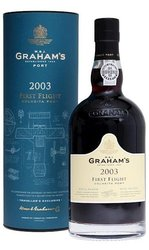 Grahams 2003 First Flight Colheita  0.75l