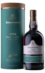 Grahams Single harvest 1994  0.75l