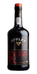 Offley fine Ruby  0.75l