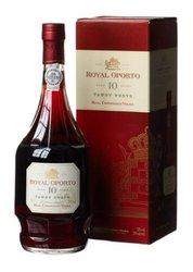 Royal oPorto 10y  0.75l