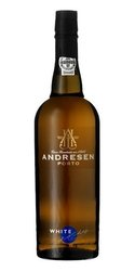 Andresen White  0.75l
