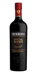 Cockburn Special Reserve  0.75l