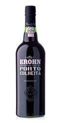 Krohn 2002 Colheita  0.75l