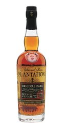 Plantation Original Dark  1l