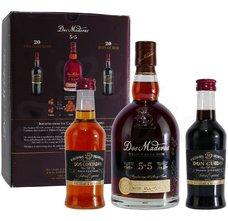 Dos Maderas 5+5 dárková sada s 2 sherry  0.7l