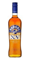 Brugal XV reserva  0.7l