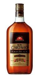 Cartavio Gran Black  0.7l