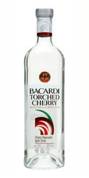 Bacardi Torched cherry  0.7l