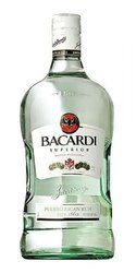 Bacardi Superior blanc  1.5l