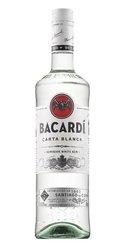 Bacardi Carta blanca  0.5l