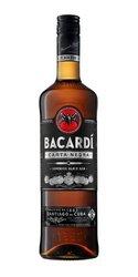 Bacardi Carta negra  1l