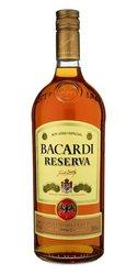 Bacardi Reserva  1l