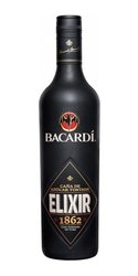 Bacardi Elixir  0.7l