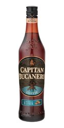 Capitan Bucanero Elixir Coffee  0.7l