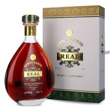 Centenario Real Select cask reserve  0.7l