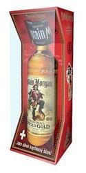 Captain Morgan Spiced Gold s šátkem  0.7l