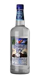 Captain Morgan Parrot bay Coconut  1l