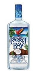 Captain Morgan Parrot bay Coconut  0.7l