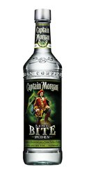 Captain Morgan Spiced Lime Bite  0.7l