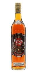 Havana club aňejo especial  1l