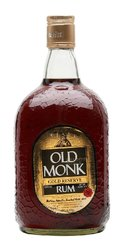 Old Monk 12y  0.7l