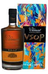 Clement VSOP limited  0.7l