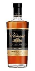 Clément Select barrel  0.7l