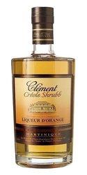 Clément Créole Shrubb Orange  0.7l