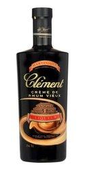 Clément vieux Creme de rhum  0.7l
