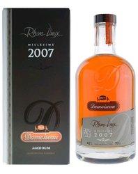 Damoiseau 2007  0.7l