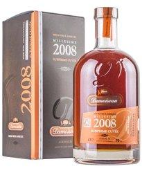 Damoiseau 2008  0.7l