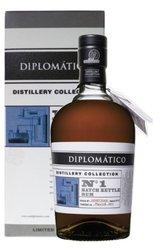 Diplomatico no.1  0.7l